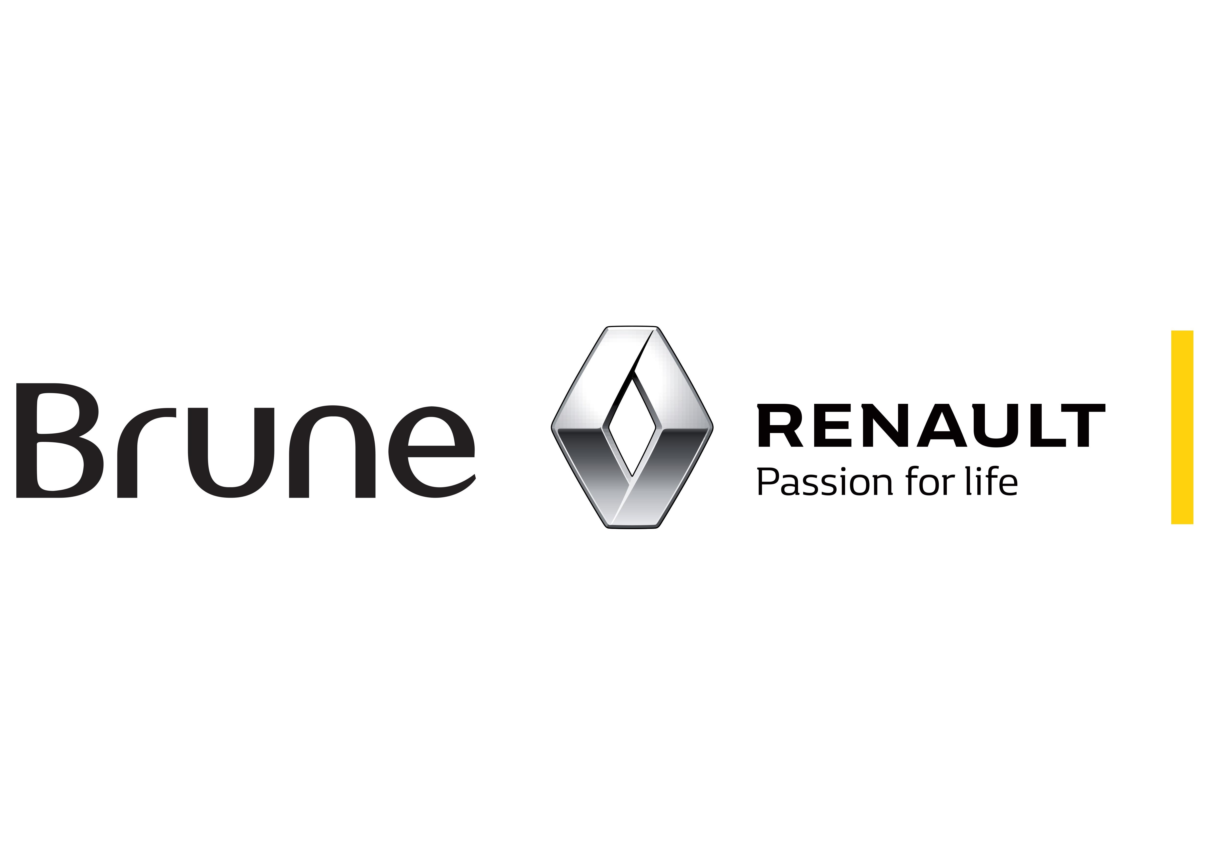 Brune Veículos Renault