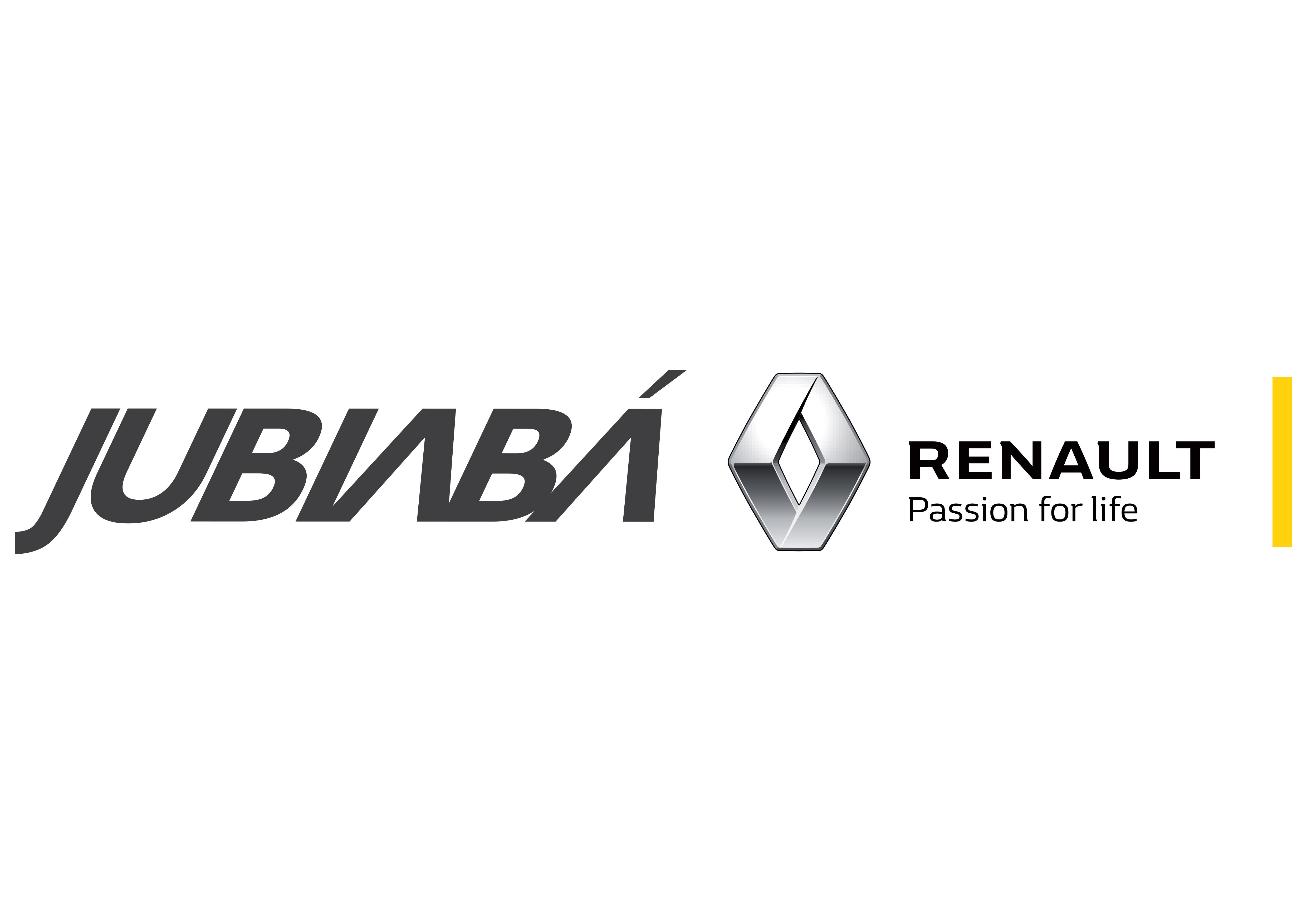 Jubiabá Veículos Renault