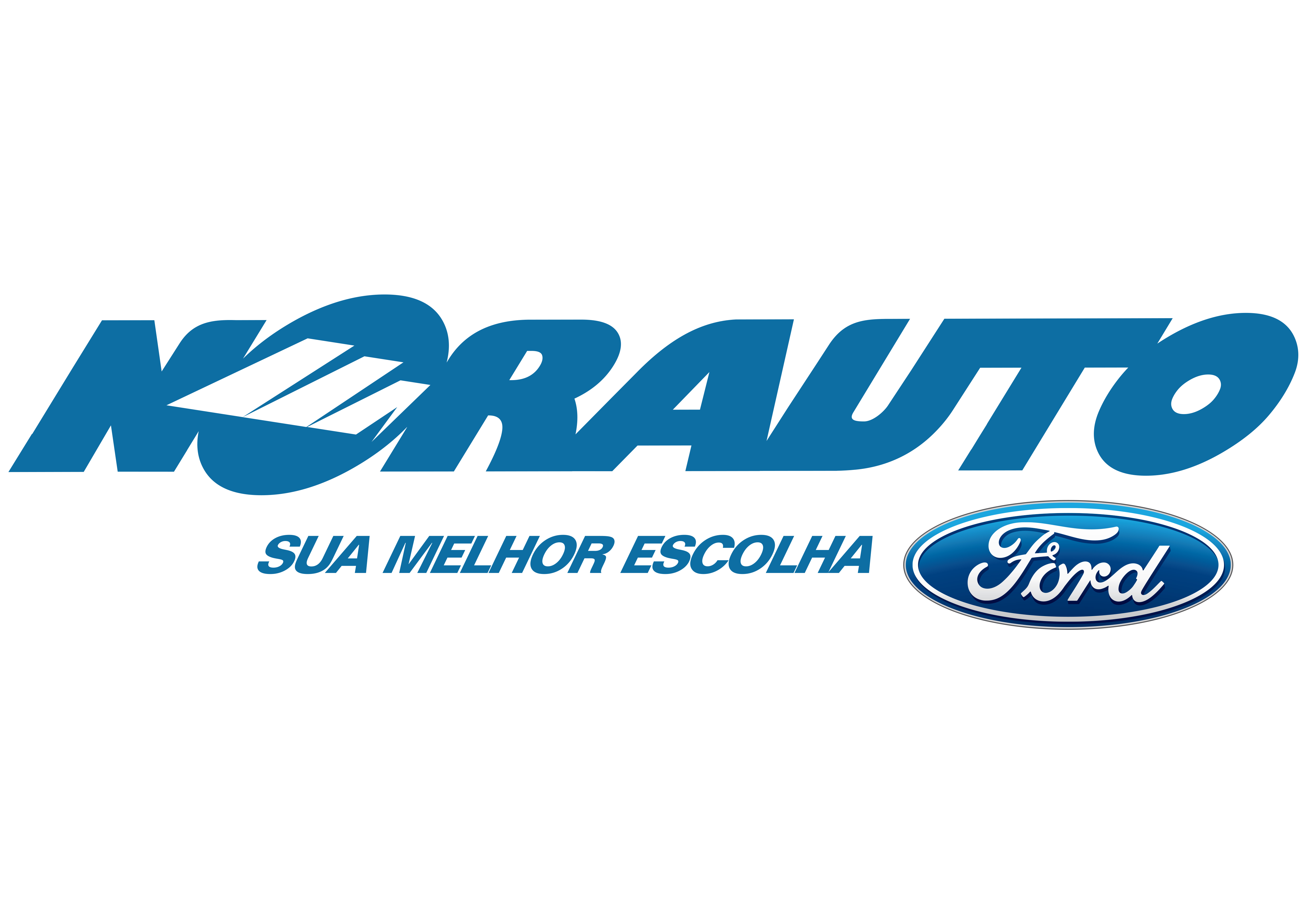 Norauto Veículos Ford