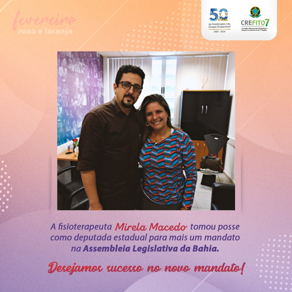 Dra. Mirela Macedo assume novo mandato como deputada estadual na Assembleia Legislativa da Bahia