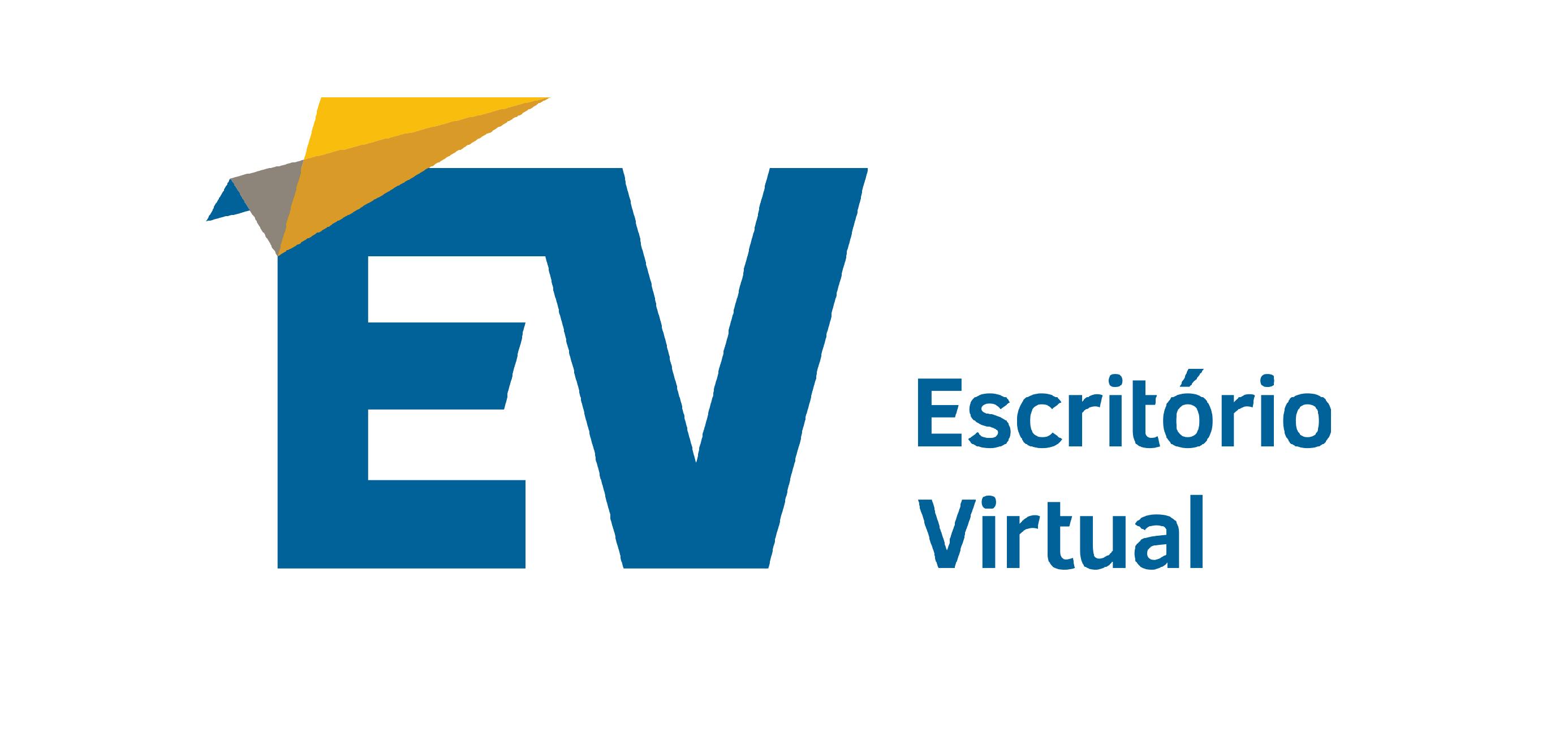 E.V VIRTUAL SERVIÇOS DE ESCRITÓRIO