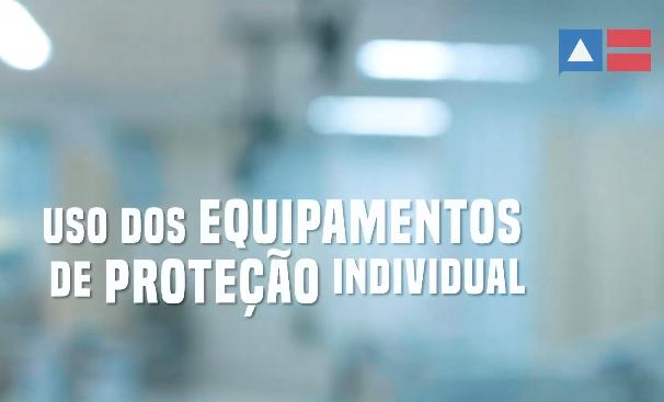 Uso de Equipamentos de Proteção Individual (EPIs)