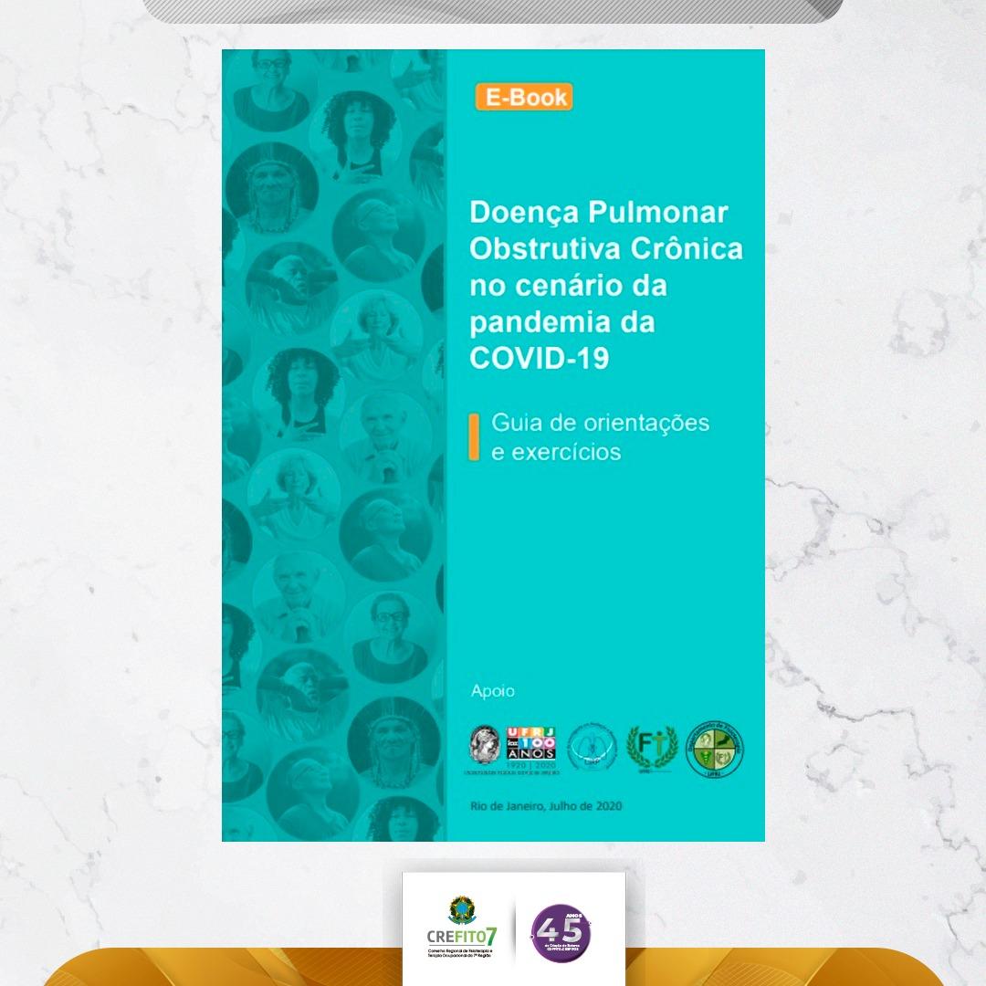 Guia de orientações e exercícios para pacientes com DPCO
